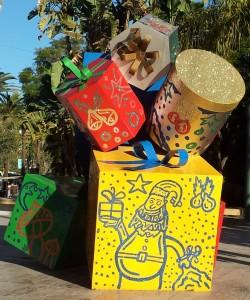 zonnige cadeaus Malaga - foto MariannA Bakker