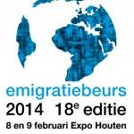 Emigratiebeurs 2014 - Houten