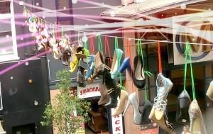 Cinderella 4Daagse Date- schoenen slinger- foto MariannA Bakker 15 0710